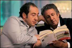 Comédie avec dans leurs propres rôles : Jean-Luc Lahaye, Jeanne Mas, Gilbert Montagné, Sabrina, Peter et Sloane... et bien d'autres.