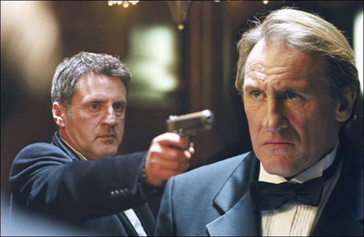 Un face à face entre Daniel Auteuil et Gérard Depardieu arbitré par André Dussolier :
