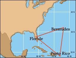 Hello papa, tango, charly...  , tout le monde connaît le tragique triangle des Bermudes. Dans quelle mer ou océan se trouvent donc ces îles ?