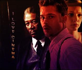 Comment est représenté le quatrième meurtre du film ?