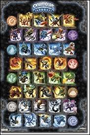 Combien y a-t-il de personnages de base ?