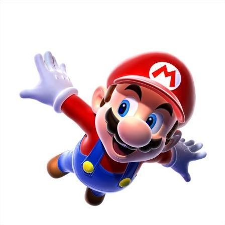 Mario - Personnages