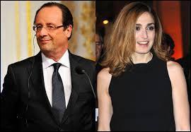 Sera-t-elle la prochaine première dame de France ?