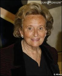 Qui est cette première dame de France ?