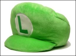 Et celle de Luigi ?