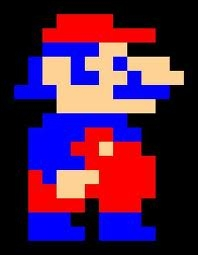 Comment s'appelait Mario au début ?