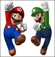 Quel lien unit Mario et Luigi ?