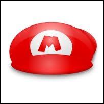 Quelle est la couleur de la casquette de Mario ?