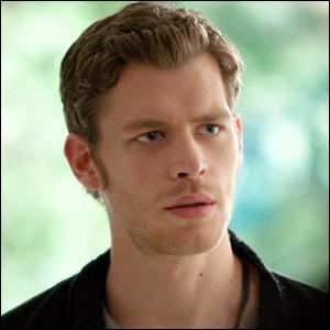 Vampire Diaries : qui double Klaus ?