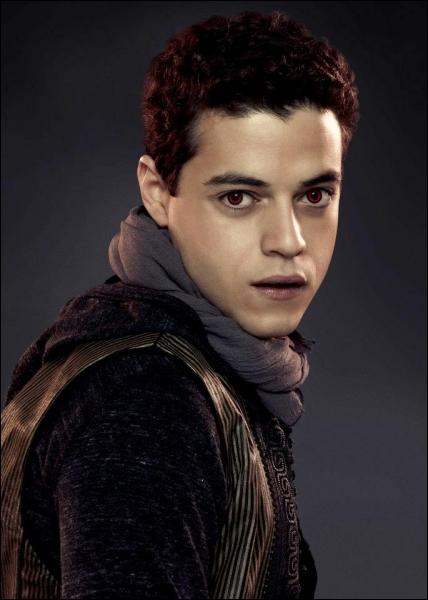 Twilight : qui est-il et est-ce un vampire ?