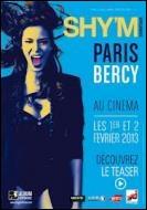 Quel est le nom de la grande tournée de Shy'm, qui s'est terminée en apothéose en janvier 2013 à Paris Bercy ?