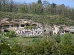 Je quitte la vienne par la commune de Saint-Rémy-sur-Creuse où les habitants portent le nom de ...