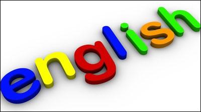 Quizz l 39 anglais quiz anglais vocabulaire for Que veut dire la couleur rouge