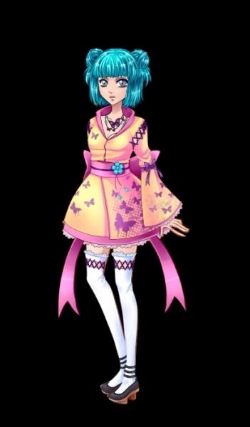Pourquoi cette tenue est-elle  spéciale  ?