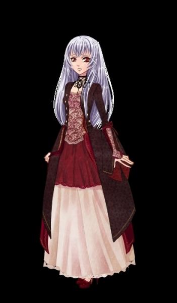 A quel épisode appartient cette tenue ?