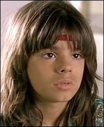 Comment s'appelle le petit Indien qui joue aux côtés de Thierry Lhermitte dans  Un Indien dans la ville  ?