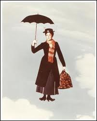 Mary Poppins  est le 23e long-métrage d'animation des studios Disney. En quelle année est-il sorti ?
