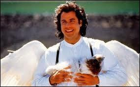 Comment s'appelle cet archange interprété par John Travolta dans un film de 1996 ?
