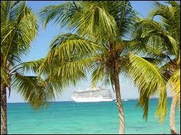 La perle des Antilles :