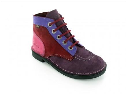 Quand vous voyez ces chaussures vous vous dites :
