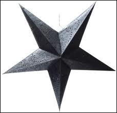 Quizz un quiz toil quiz astronomie - Etoile noir strasbourg ...