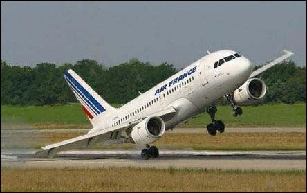 Air France fut créée le :