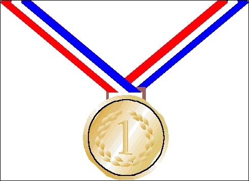 Qui n'a pas obtenu de médaille d'or aux Jeux olympiques 2012 ?