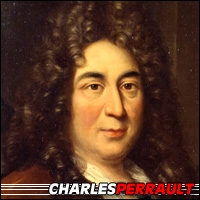 Une de ces histoires n'est pas racontée par Charles Perrault, laquelle ?