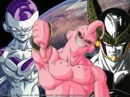 Dragon Ball Z, personnages