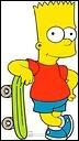 De quel instrument joue Bart ?