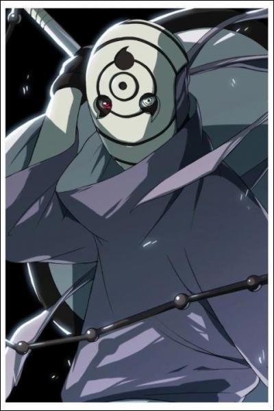 Qui est ce personnage, c'est l'un des antagonistes principaux de la série Shippûden et a pour plan de ressusciter Juubi ?