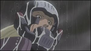 Qui est ce personnage, C'est un ninja légendaire et l'ancien chef du village d'Ame ?