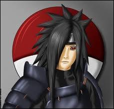 Qui est ce personnage, Il est le co-créateur du village de Konoha et le premier leader du clan Uchiwa ?
