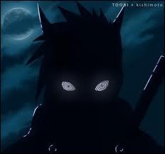 Qui est ce personnage, Dieu du monde Shinobi et qui a été capable de vaincre Jûbi et le sceller ?