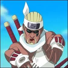 Qui est ce personnage, il est le jinchûriki à huit queues et est considéré comme le jinchûriki parfait ?