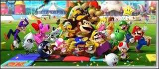 Qui a été le tout premier ennemi de Mario ?