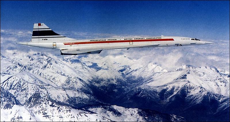 Quel constructeur d'automobiles de luxe fabriquait les réacteurs des avions supersoniques Concorde ?