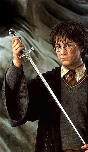 L'épée de Gryffondor a été créée par :