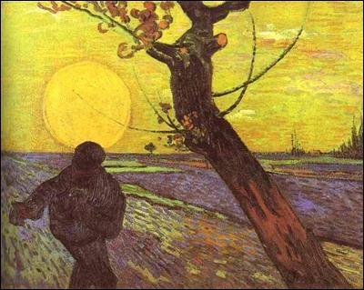 Comme un soleil, comme une éclaircie, comme une fleur que l'on cueille entre les orties, elle doit venir, comme vient le beau temps... .
