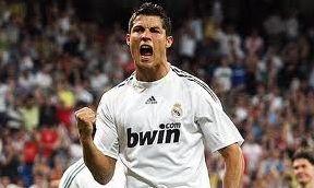 Joueurs du Real Madrid