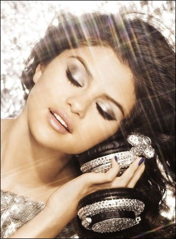 Pourquoi ses parents l'ont-ils appelée Selena ?
