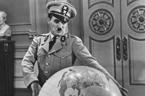Charlie Chaplin/3 Les films parlants/ Le Dictateur