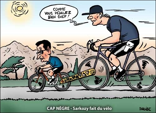Lors d'une course cycliste, vous doublez le deuxième, puis, alors que vous approchez de la ligne d'arrivée, vous vous faites dépasser par deux rivaux. À quelle place terminez-vous ?