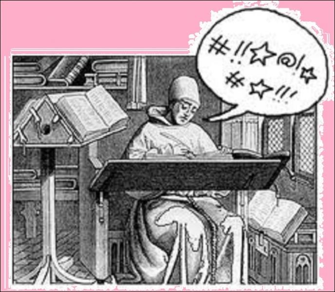 Un clerc doit paginer un manuscrit de 0 à 100. Combien de fois inscrira-t-il le chiffre neuf ?