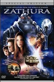En quelle année le film   Zathura   est-il sorti ?