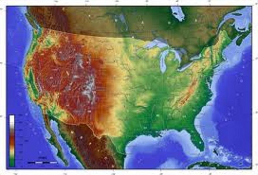 Quel état des Etats-Unis a la plus grande superficie ?