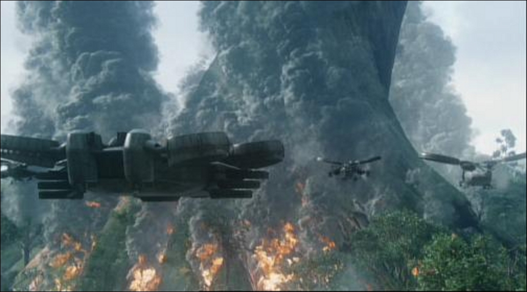 En l'an 2154, les Na'vis habitent Pandora, dans le système Alpha Centauri. Cette lune est riche d'un minerai appelé :