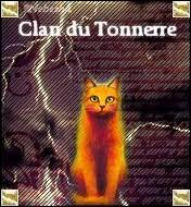 Qui a dit :   Tu te trompes, Éclair Noir. Cœur de Feu a prouvé sa loyauté des milliers de fois. Aucun chat né dans le clan n'aurait pu en faire davantage.   ?