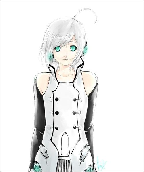 Piko Utatane est-il un Vocaloid masculin ou féminin ?