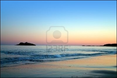 Enfin, il existe également un autre type de plage appelée « sables chantants » Pourquoi dit-on que le sable chante ?